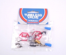 튜블레스 밸브 Set (Tubeless Valve set)